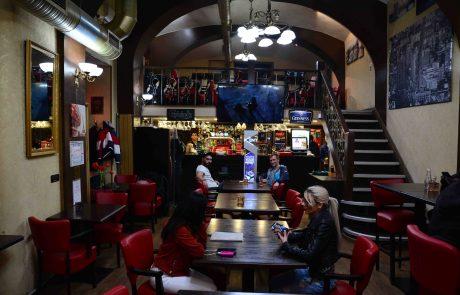 Xclusive Pub